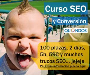 Curso online de marketing online
