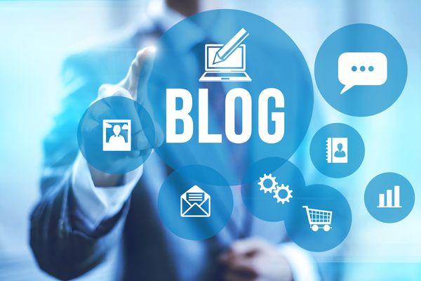 4 razones para incluir un blog en tu tienda online