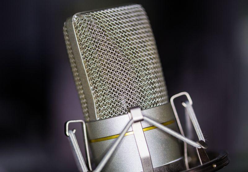5 consejos para crear un podcast de éxito para tu estrategia de márketing