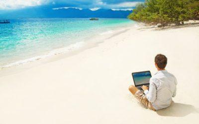 Viajeros y turismo, una temática ideal para tu blog