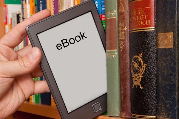 5 razones para vender un ebook en tu blog