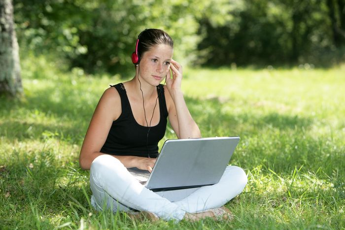 Añadir un audio a tu blog