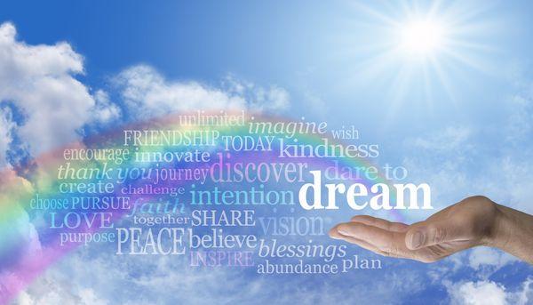 Blogging, una herramienta creadora de sueños