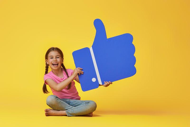 Cómo llegar a 1.000 me gustas en Facebook a partir de un blog