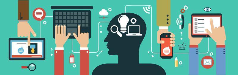 Cómo puede ayudarte el marketing de contenidos y el e-commerce