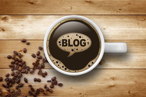 Crear un blog empresarial