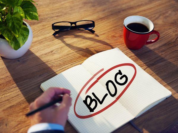 Crear un blog, primer paso de tu estrategia online