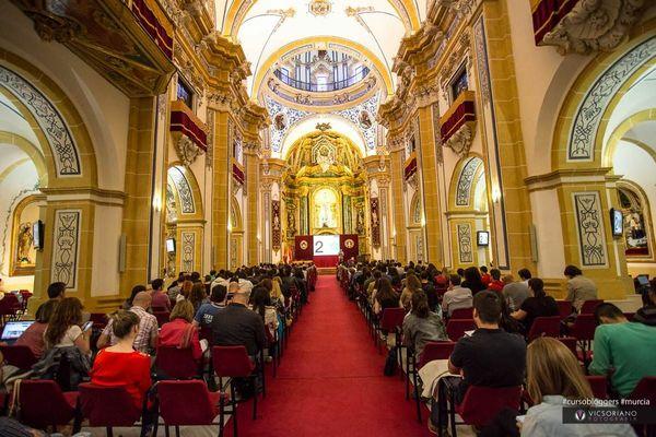 Curso para Bloggers Murcia