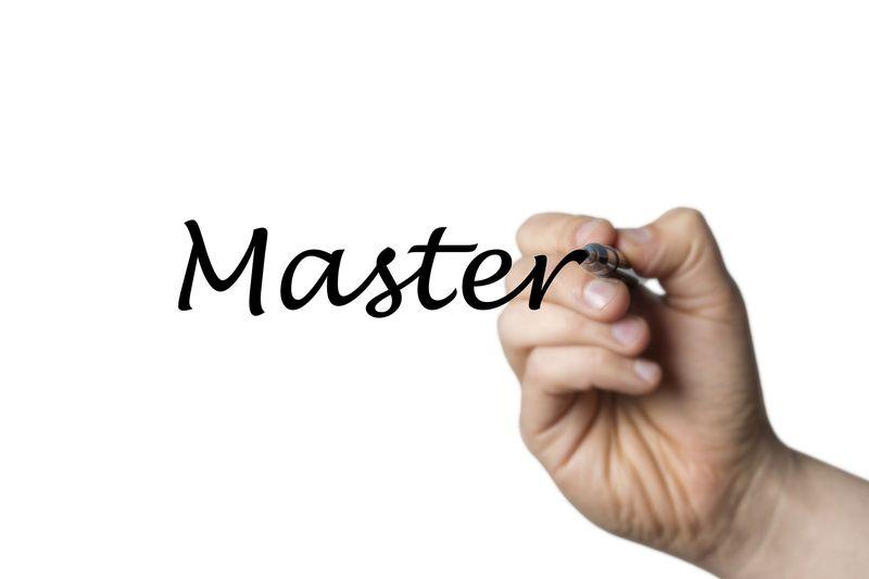 Dónde encontrar un curso o Máster para sacar a flote tu blog