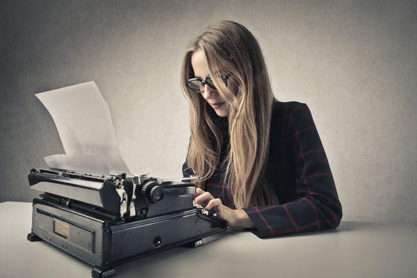 Disciplina para escribir