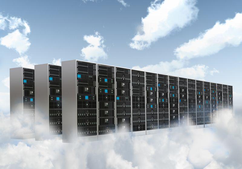 El apoyo del cloud computing a los proyectos web