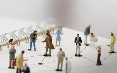 Elabora tu red de contactos