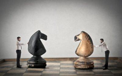 Estudiar a la competencia: una gran estrategia para ganar terreno