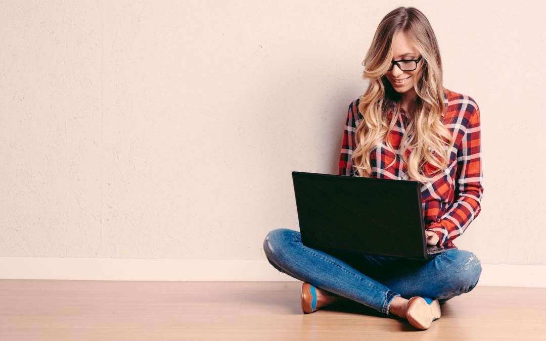 Por qué te interesa tener tu propio blog
