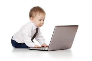Iniciación al blogging