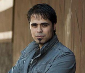 José Román Hernández