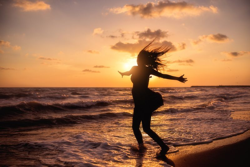 La búsqueda de la felicidad en un blog