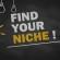 La importancia de escoger un buen nicho en un blog personal