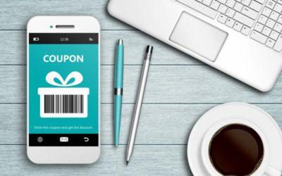 La importancia de utilizar cupones descuento en la compra online
