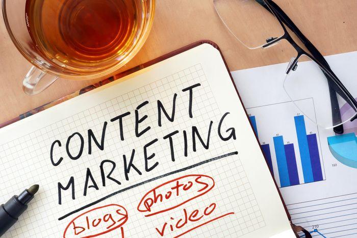 La importancia del contenido multimedia en tu blog