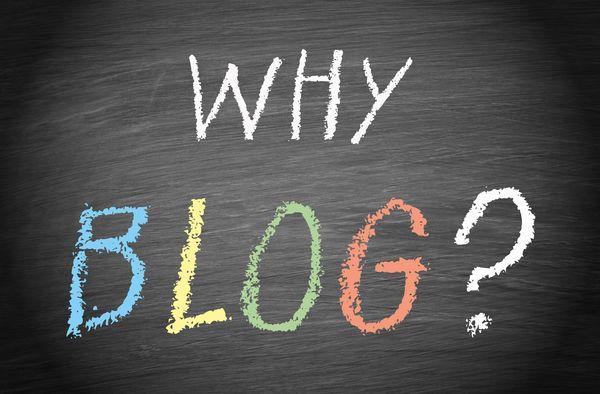 Los 3 principales beneficios que un blog puede tener para tus clientes