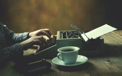 Los 5 errores que nunca debemos cometer al escribir un artículo
