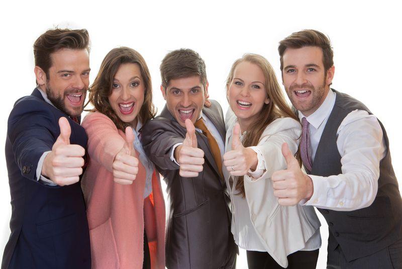 Puedes lograr tener la mejor gestión de equipos de manera eficaz