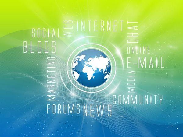 Redes sociales y blogs, dos armas que permitirán a tus productos traspasar fronteras
