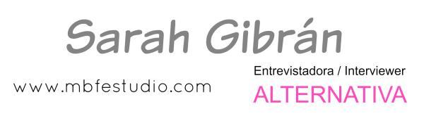 Sarah Gibrán