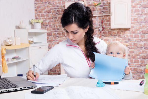 Ser madre y blogger, ¿incompatible?