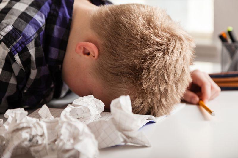 Supera el bloqueo de escritor de tu blog con estos 10 tips