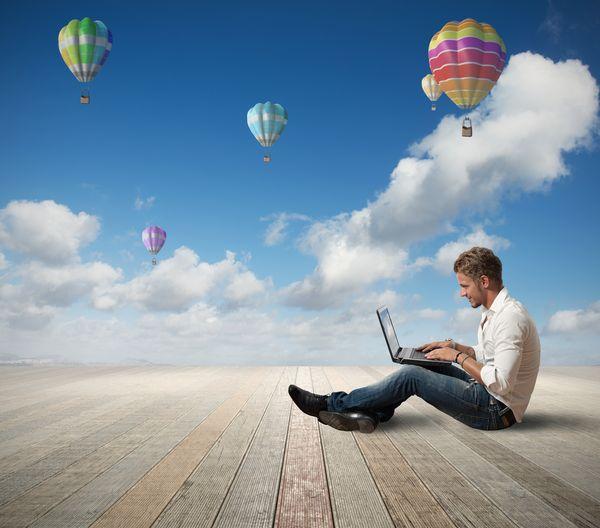 Técnicas creativas para bloggers