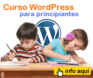 Curso WordPress para principiantes